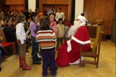 2009 December 20. – Gyerekek karácsonya