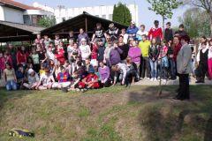 2010 Április 20. – Dán gyerekek nálunk