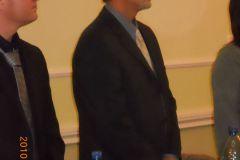 2010      Október 18. – Testület alakuló ülése