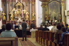 2010      Szeptember 26. – Templomdomb rehabilitációja