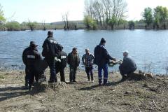 2011      Április 16. – Takarítási nap