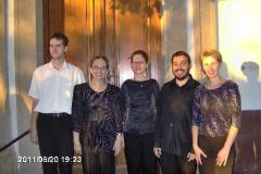 2011     Augusztus 20. – Ünnepi koncert
