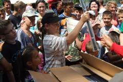 2011     Május 29. – Gyermeknapi horgászverseny