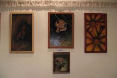 2012     Augusztus 17. – Fürge ujjak kiállítás