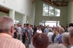 2012     Július 11. – Piac megnyitó