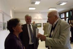 2012     Május 17. – Koncz Eta kiállítása