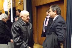 2013     Március 28. – Doni katasztrófa 70. évfordulója